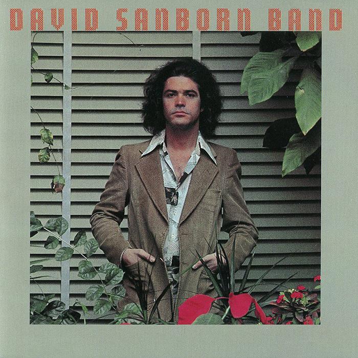 David Sanborn. Promise Me the Moon