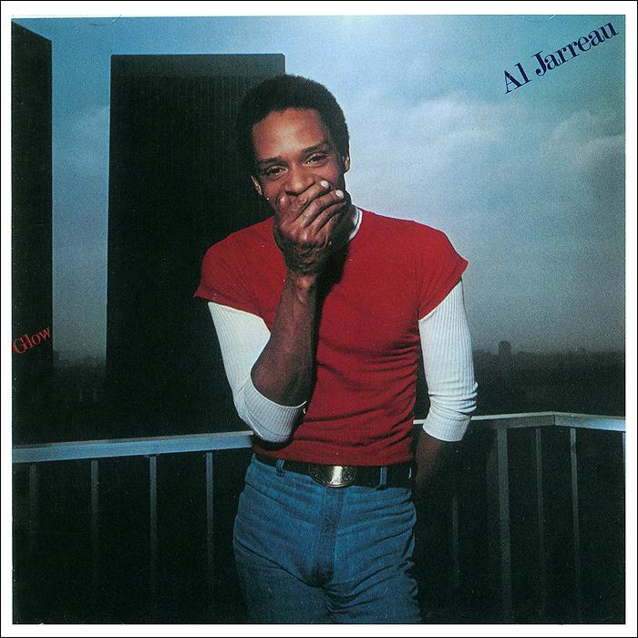 Al Jarreau. Glow