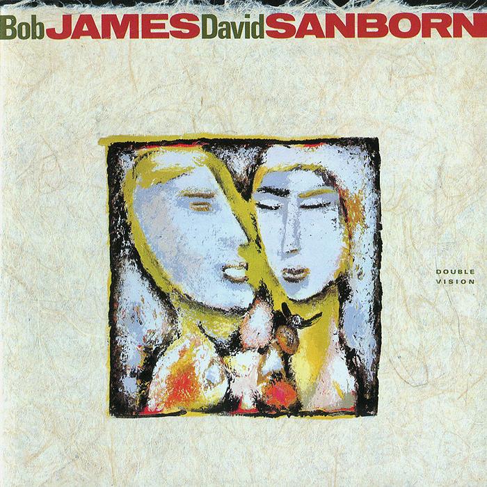 Bob James, David Sanborn. Double Vision
