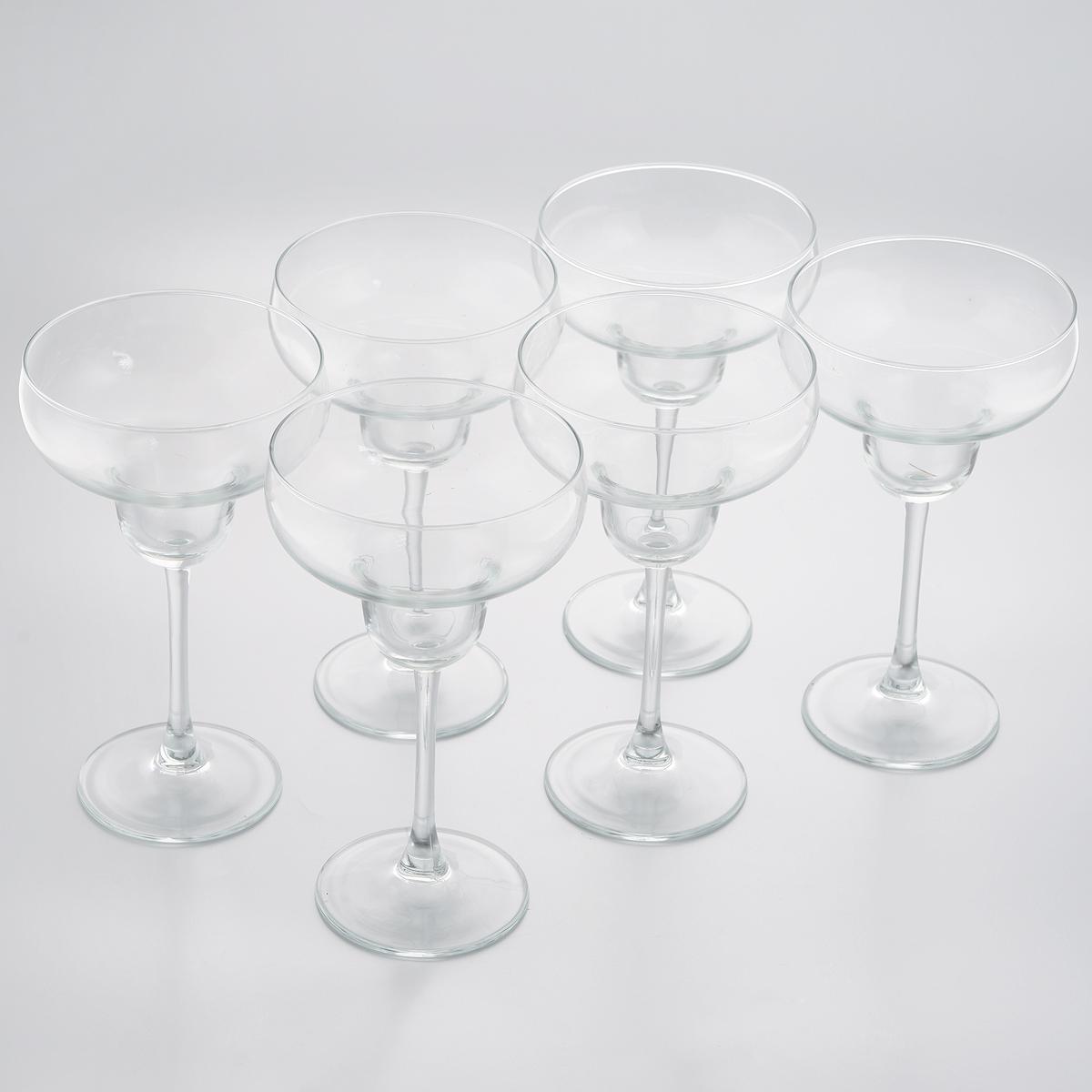 Набор фужеров для мартини Pasabahce