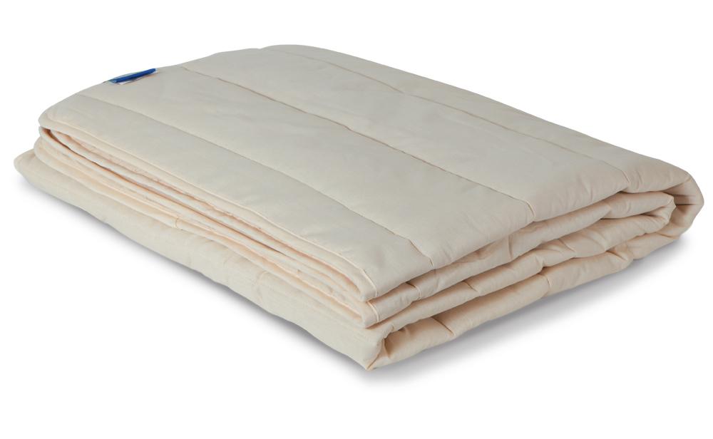 Одеяло облегченное Miotex Овечья шерсть, наполнитель: овечья шерсть, 140 см х 205 смМШМ-15-2СОдеяло Miotex Овечья шерсть подарит комфорт и уют во время сна. Чехол изделия выполнен из микрофибры. Внутри - наполнитель из натуральной овечьей шерсти. Одеяло простегано и окантовано. Стежка равномерно удерживает наполнитель в чехле, а кант держит форму изделия. Такое одеяло бережно окутает сухим теплом - под облегченным одеялом с овечьей шерстью вам будет комфортно в любое время года. Одеяло не теряет своих свойств и долгое время сохраняет первоначальный внешний вид. Облегченное одеяло с натуральной овечьей шерстью подарит вам спокойный и здоровый сон. Рекомендации по уходу:- Не стирать.- Не гладить.- Не отбеливать. - Нельзя отжимать и сушить в стиральной машине.- Химчистка любым растворителем, кроме трихлорэтилена.Материал чехла:100% полиэстер. Наполнитель внешний: овечья шерсть.Плотность наполнителя: 200 г/м.