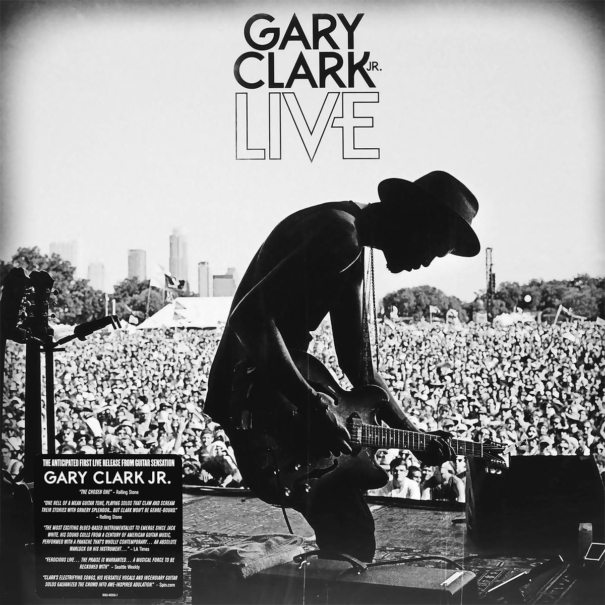 Гери Кларк Gary Clark Jr. Live (2 LP) gary golf for dummies