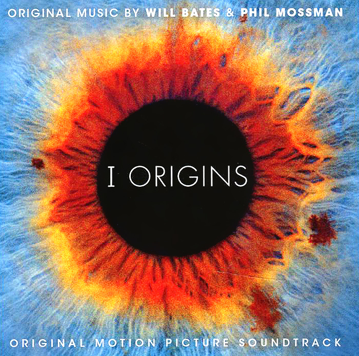 I Origins. Original Motion Picture Soundtrack