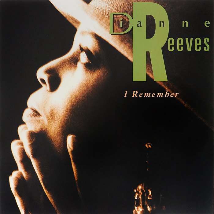 Диан Ривз Dianne Reeves. I Remember (LP)