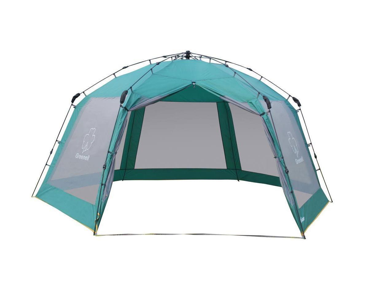 Тент-шатер GREENELL  Нейс , цвет: зеленый, 95285-303-00 - Палатки и тенты