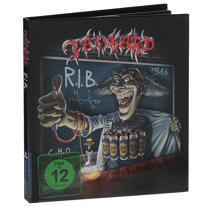 Bonus DVD содержит:   Live At Graspop. Metal Meeting 201301. Intro02. Zombie Attack03. The Morning After04. Not One Day Dead05. Stay Thirsty! 06. Rules For Fools        07. Rectifier08. Chemical Invasion09. (Empty) TankardPicture Format: PAL 4:3 Format: DVD-5Time: 46 mins. Color Mode: Color Region Code: 0 (All)Language And Audio Content: English / Dolby Digital 2.0 Subtitles: No