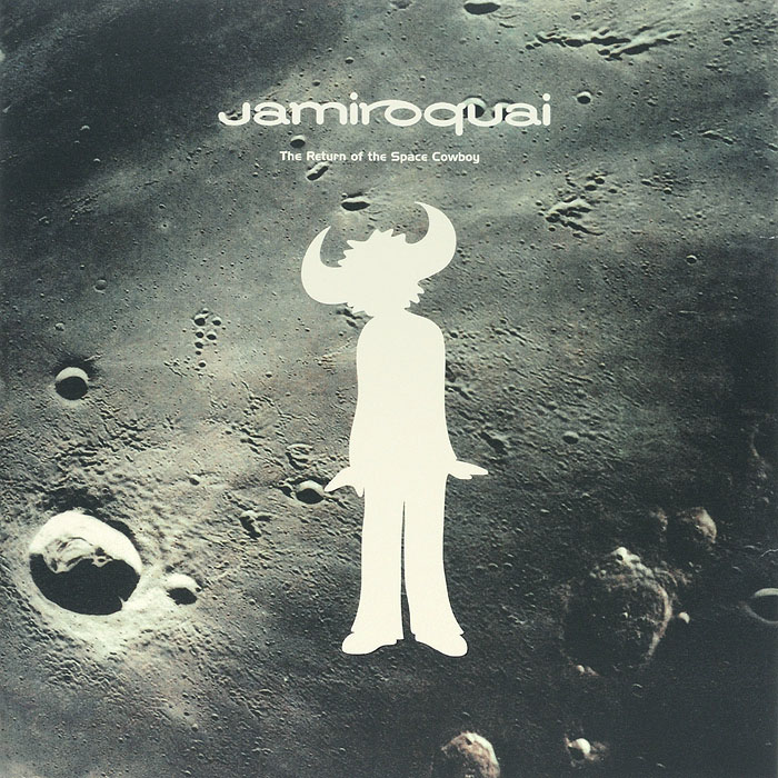 Jamiroquai Jamiroquai. The Return Of The Spase Cowboy (2 LP) the jayhawks the jayhawks sound of lies 2 lp