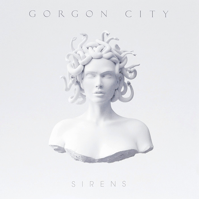 Gorgon City Gorgon City. Sirens (2 LP)