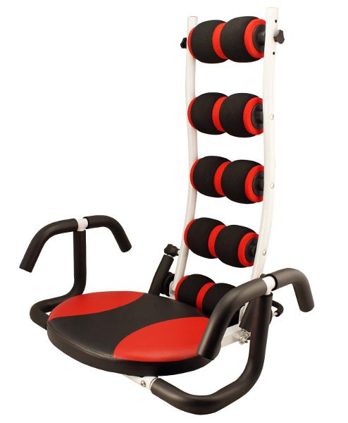 Тренажер для пресса Sport Elit, цвет: красный, черный, 57 см х 59 см х 68 смSF 0035Складной тренажер Sport Elit предназначен для тренировки пресса. Укрепляет верхние, нижние, средние и косые мышцы брюшного пресса. Поддерживает шею и спину во время тренировок. Оснащен Т-образными рукоятками. Тренажер может использоваться как начинающими, так и опытными спортсменами.