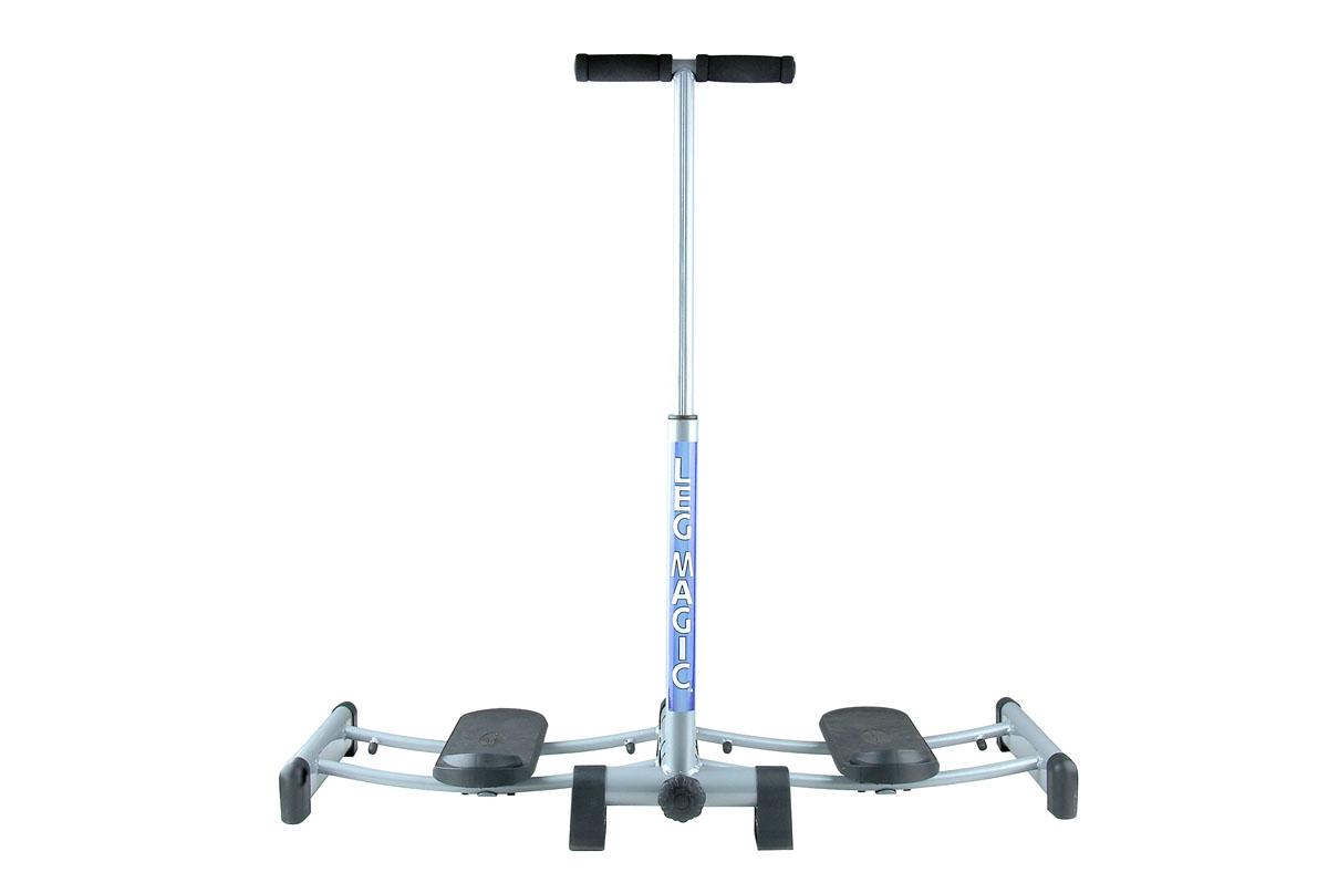 Тренажер для мышц Sport Elit  Leg Magic , цвет: серый, 103 см х 45 см х 92 см - Универсальные