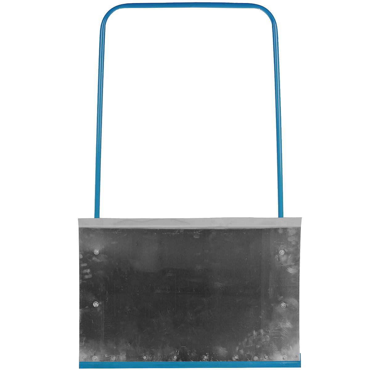 Движок для снега Сибртех, 75 х 46 см790009Движок СИБРТЕХ предназначен для уборки рыхлого свежего снега на больших территориях, для расчистки тротуаров, площадок, катков, парковок и т.п. Ковш движка изготовлен из алюминия.