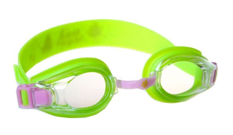 Очки для плавания MadWave Bubble Junior, цвет: неоновый зеленыйM0458 06 0 09WУдобные детские (2-6 лет) очки с регулируемым ремешком. Защита от ультрафиолетовых лучей. Антизапотевающие стекла. Линзы из поликарбоната. Регулируемая мультиступенчатая переносица. Силиконовый обтюратор и ремешок. Характеристики: Материал: силикон, пластик. Размер очков: 16 см х 4 см. Цвет: неоновый зеленый. Размер упаковки: 16,5 см х 6,5 см х 3 см. Артикул: M0411 03 0 23W.
