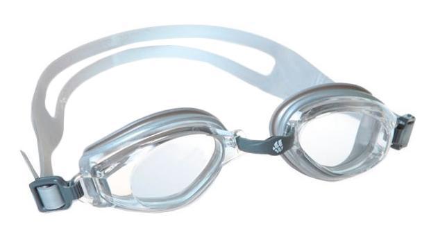 Очки для плавания MadWave Predator, цвет: серебристыйM0455 03 0 07WУниверсальные очки как для тренировок так и для активного отдыха. Антизапотевающие стёкла с защитой от ультрафиолетовых лучей. Линзы из поликарбоната. Силиконовый обтюратор. Регулируемая многоступенчатая переносица с амортизирующей неопреновой подушкой,комфортной для носа. Раздвоенный силиконовый ремешок с боковыми клипсами для лучшей фиксации на голове. Комплектация:Очки.Чехол. Характеристики: Материал: силикон, пластик, резина. Размер очков: 18 см х 4 см. Цвет: серебристый. Размер упаковки: 18,5 см х 6,5 см х 4,5 см. Артикул: M0421 04 0 03W.