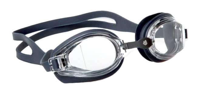 Очки для плавания MadWave Stalker Junior, цвет: черный сланцы madwave madwave ma991akffh77
