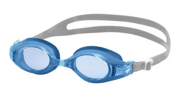 Пружинистые гибкие боковые клипсы позволяют очкам для плавания V-500A Platina амортизировать внешние удары. Такой дизайн обеспечивает стабильное и комфортное положение очков на лице. Благодаря новому ремешку с изменяющейся толщиной эти очки удобнее носить и легче снимать. Неровная поверхность в затылочной части ремешка предотвращает его соскальзывание. Съемные боковые клипсы были созданы для того, чтобы ремешок можно было быстрее и легче подогнать по размеру, их также можно переставить на ремешок нужной длины. Для этой модели очков выпускается широкий спектр диоптрических линз VC-510A VIEW Rx как с минусовыми, так и с плюсовыми диоптриями. Дополнительные особенности: Специальная обработка против запотевания. 100% УФ защита.
