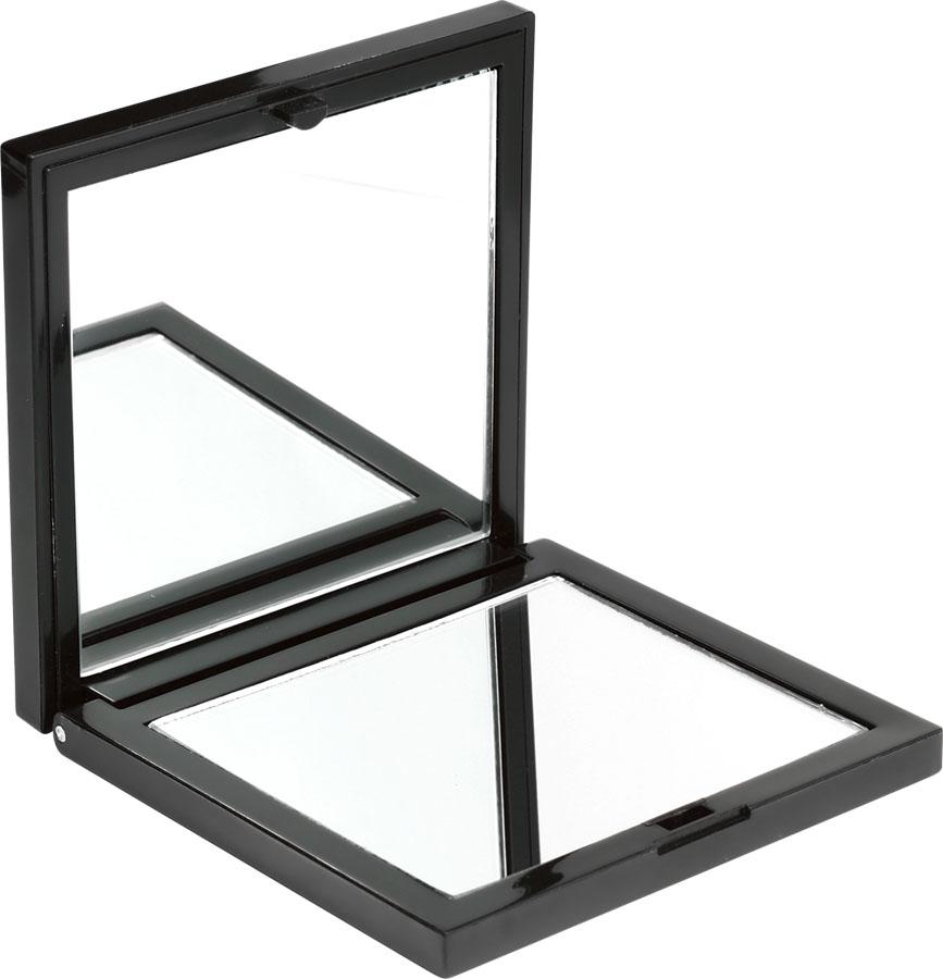 UBU Компактное двойное зеркало. 19-50651301210Компактное двойное зеркало UBU изготовлено из акрила и стекла. Изделие имеет двукратное увеличение одной из сторон. Ультратонкий стильный дизайн и стойкая к царапинам поверхность привлечет любую девушку. Товар сертифицирован. Размер зеркала: 7 см х 7 см.