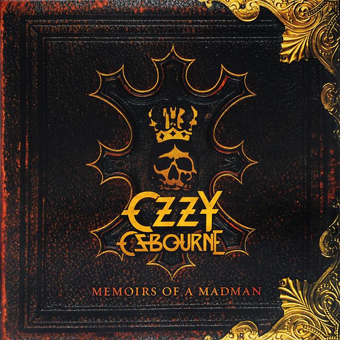 Оззи Осборн Ozzy Osbourne. Memoirs Of A Madman (2 LP) prose memoirs essays