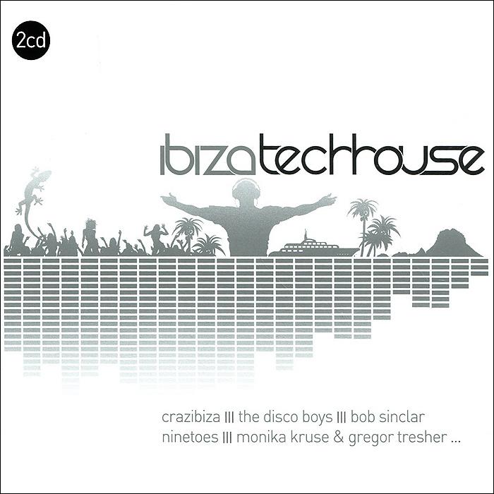 Ibiza Tech-House (2 CD)