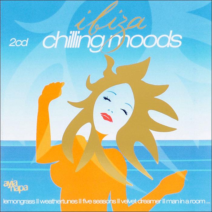 Ibiza Chilling Moods (2 CD)
