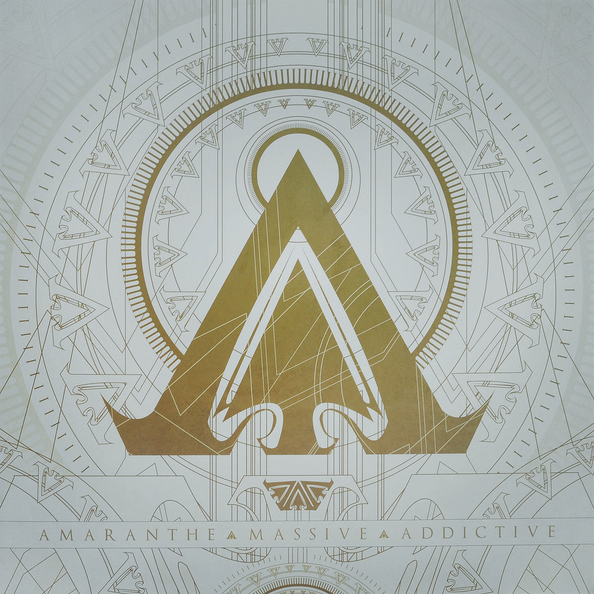 Amaranthe Amaranthe. Massive Addictive (LP) go games absolutely addictive sudoku
