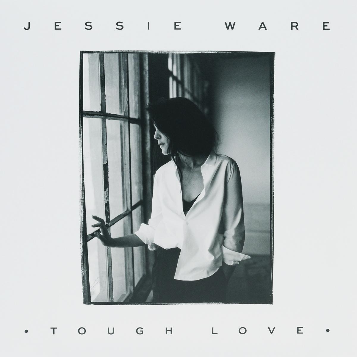 Джесси Вэр Jessie Ware. Tough Love (2 LP) jessie ware warsaw