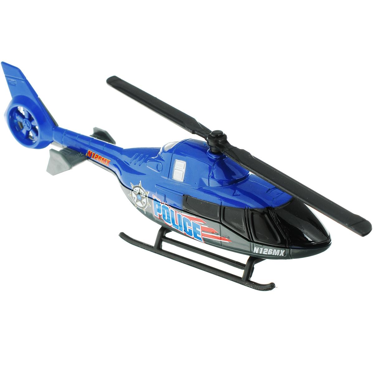 MotorMax Вертолет Полиция