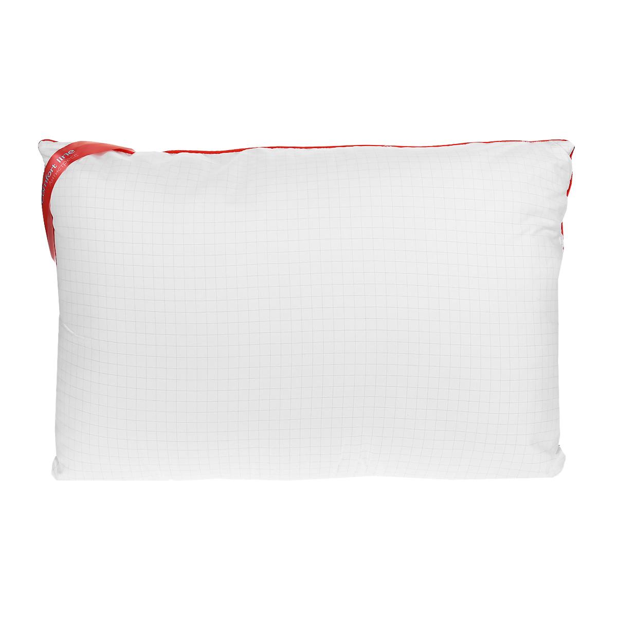 Подушка Comfort Line Антистресс, наполнитель: полиэстер, 50 х 70 см174533
