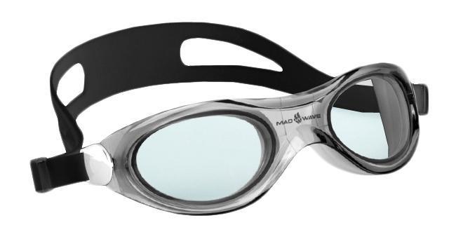 Маска для плавания MadWave Panoramic, цвет: черныйZ90 blackОчки-маска, закрывающая чувствительную зону вокруг глаз. Защита от ультрафиолетовых лучей. Антизапотевающие стекла. Линзы и оправа из поликарбоната. Вид переносицы — моноблок. Обтюратор и ремешок — из силикона. Характеристики: Материал: силикон, пластик. Размер маски: 14 см х 4,5 см. Цвет: черный. Размер упаковки: 17 см х 9 см х 8 см. Артикул: M0426 01 0 01W.