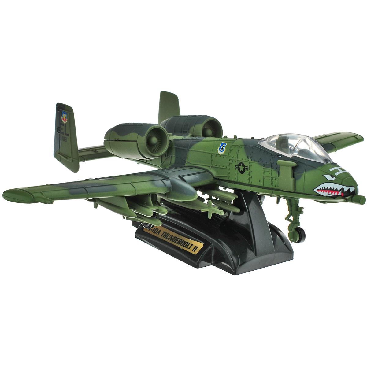 MotorMax Cамолет A10A Thunderbolt II