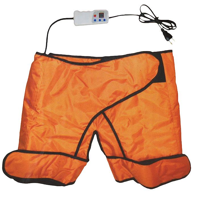 Шорты с эффектом сауны Bradex Малибу плюс, цвет: оранжевый. KZ 0218KZ 0218