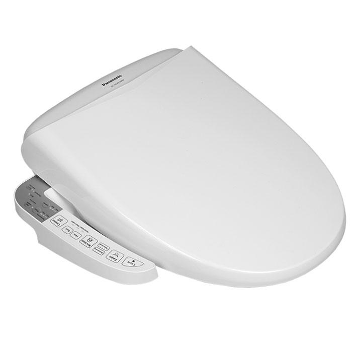 Panasonic DL-EE30 электрическое бидеSWH RS1 100 VHЭлектрическое биде Panasonic DL-EE30 - современное гигиеническое устройство с полным набором полезных и удобных функций: биде, сушка теплым воздухом, подогрев сиденья, автоматическая дезодорация. В биде Panasonic DL-EE30 используется антимикробное туалетное сиденье, с помощью которого поддерживается чистота наружной поверхности.Технологии, использованные при создании биде Panasonic DL-EE30:Бесшовная форсунка из нержавеющей стали обеспечивает дополнительную защиту от микробовВыбор режимов при использовании функции бидеУдобное интеллектуальное управление для дополнительного комфорта при использованииПитание: 220 B переменного тока 50 ГцМощность: 466 ВтТемпература поверхности сиденья: комнатная температура; низкая (34 °С), средняя (38 °С), высокая (40 °С)Предохранительные устройства: плавкий тепловой предохранительТемпература воды: 3 режима - низкая (37 °С), средняя (38,5 °С), высокая (40 °С)Емкость бака для теплой воды: 0,85 лСпособ нагрева: тепловой аккумуляторРегулировка напора воды: 3 уровняМаксимальный напор воды: заднее омывание: 1,0 л/мин, переднее омывание 0,8 л/мин