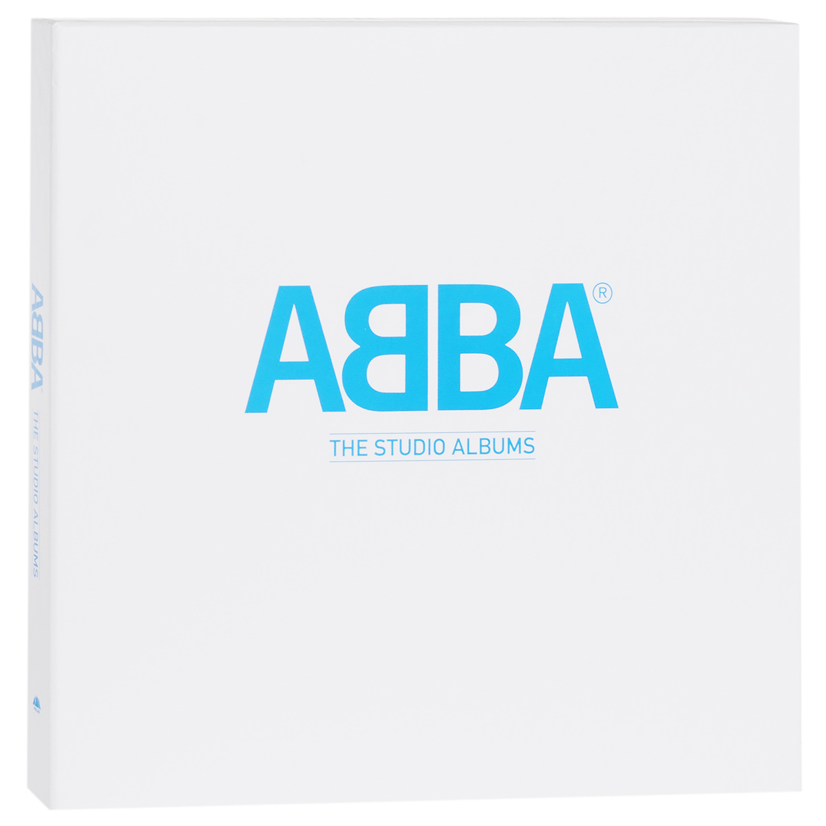 ABBA ABBA. The Studio Albums (8 LP) abba abba ring ring
