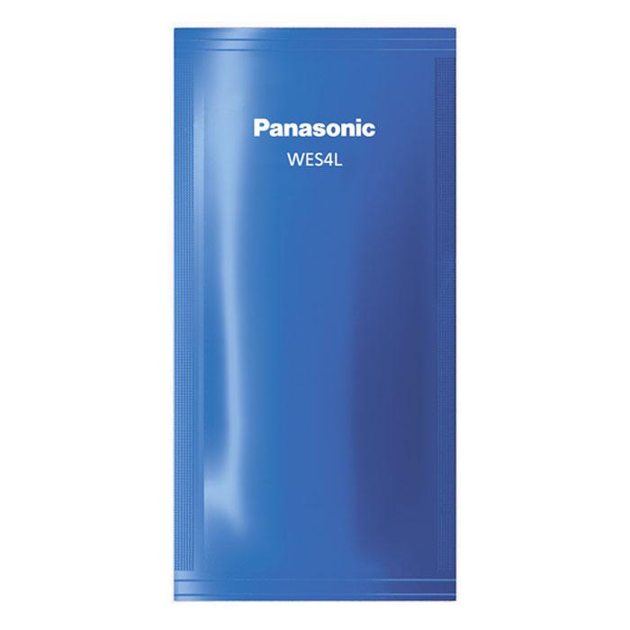 Panasonic WES4L03-803 кассета моющего средства для бритвы, 3 шт81435422Panasonic WES4L03-803 - сменные кассеты для очистки лезвий вашей электробритвы. Простое в использовании средство позволит увеличить срок службы бритвы и сохранять ее в идеальном состоянии.
