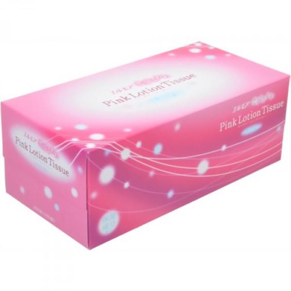 Салфетки бумажные Ellemoi Pink Lotion Tissue, двухслойные, 180 штSC-FM20104Двухслойные мягкие салфетки Ellemoi Pink Lotion Tissue, изготовленные из 100% целлюлозы с добавлением экстракта листьев черники, созданы для ухода за чувствительной кожей. Рекомендуются для тех, кто страдает от цветочной аллергии. Натуральные природные экстракты, входящие в состав, предотвращают возникновение раздражения и оказывают противовоспалительное и антисептическое действие. Идеально подходят для нежной и чувствительной женской кожи. Изготовлены из натурального, высококачественного экологически чистого сырья. Не содержат флуоресцентных добавок и осветлителей.Товар сертифицирован.