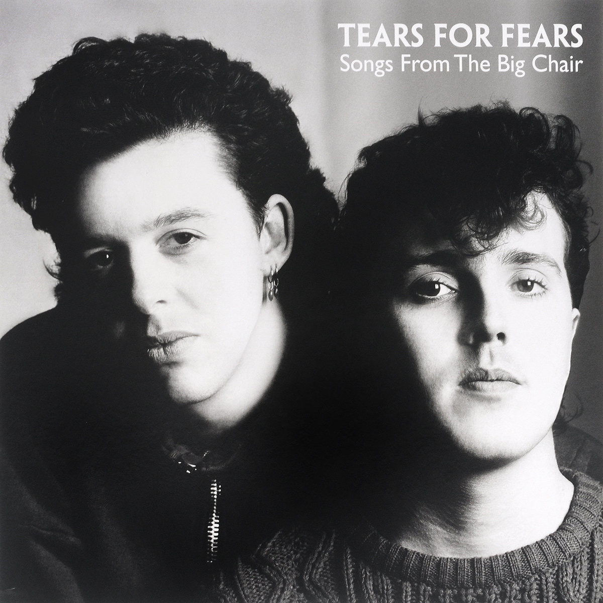 Tears For Fears Tears For Fears. Songs From The Big Chair (LP) tears for fears tears for fears the hurting