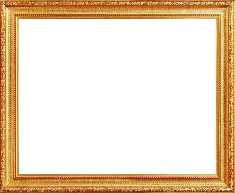 Багетная рама Rococo, цвет: золотистый, 40 см х 50 см300194_сиреневый/грушаБагетная рама Rococo изготовлена из пластика. Багетные рамы предназначены для оформления картин, вышивок и фотографий.Оформленное изделие всегда становится более выразительным и гармоничным. Подбор багета для картин очень важен - от этого зависит, какое значение будет иметь выполненная работа в вашем интерьере. Если вы используете раму для оформления живописи на холсте, следует учесть, что толщина подрамника больше толщины рамы и сзади будет выступать, рекомендуется дополнительно зафиксировать картину клеем, лист-заглушку в этом случае не вставляют. В комплекте - крепежные элементы, с помощью которых изделие можно подвесить на стену.