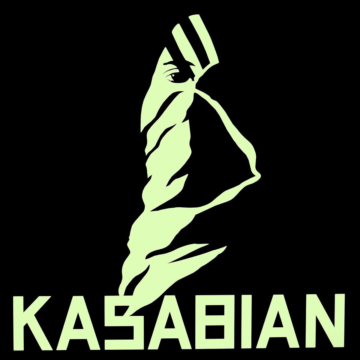 Kasabian Kasabian. Kasabian (2 LP) suck uk