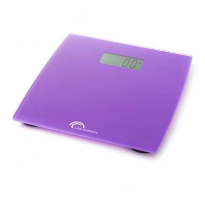 Весы напольные Little balance Little Magenta, цвет: пурпурный какой фирмы напольные весы лучше купить