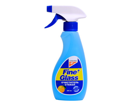 Очиститель стекол Kangaroo
