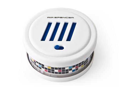 Ароматизатор меловой SPIRIT-21 - MARINE SQUASH80653Меловой ароматизатор-это приятное приобретение в салон автомобиля. Приятный и ненавязчивый аромат придаст уютную и комфортную обстановку в машине на долгое время, а компактный размер позволит разместить ароматизатор в любой части салона.