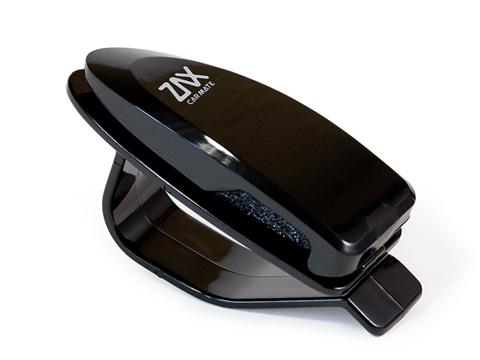 Держатель очков Carmate Sunglass Holder, пластиковый, черныйRC-100BWCУстанавливается на солнцезащитный козыректолщиной до 20 мм. Не подходит для очков нестандартной формы или очков, дужки которых в сложенном виде имеют толщину более 8 мм. Может использоваться для хранения визитных карточек. Японии.