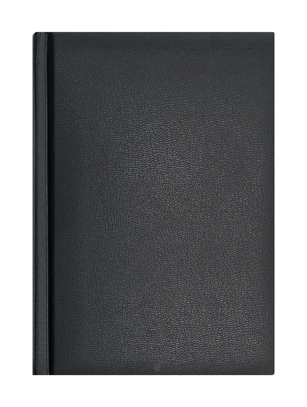 Erich Krause Ежедневник 105х150, ARIANE, цвет: черный