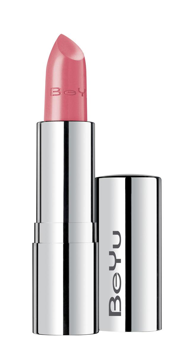 BeYu Помада Hydro Star Volume Lipstick, увлажняющая, тон №355, 4 г6Состав помады для губ BeYu Hydro Star Volume содержит богатый букет ухаживающих за губами ингредиентов: гиалуроновая кислота увлажняет и сохраняет естественную влагу губ, касторовое масло смягчает и питает, канделильский воск придает глянец и пластичность, витамин Е улучшает состояние кожи и сдерживает возрастные признаки. Все компоненты собраны в запатентованный маркой BeYu комплекс Spherulite-Crystals, который внедрен в текстуру помады методом инкапсуляции: в результате полезные капли-капсулы распределяются по губам, делая их идеально увлажненными! Особенная изюминка состава - экстракт коричневых водорослей, обеспечивающий увеличение объема губ на 13,8% после 30 дней постоянного использования.Помада BeYu Hydro Star Volume скользит по губам легко и непринужденно, создавая глянцевую гладь цвета. Палитра женственных оттенков пропитана силой воды - пастельные, насыщенные, они по-настоящему сияют!