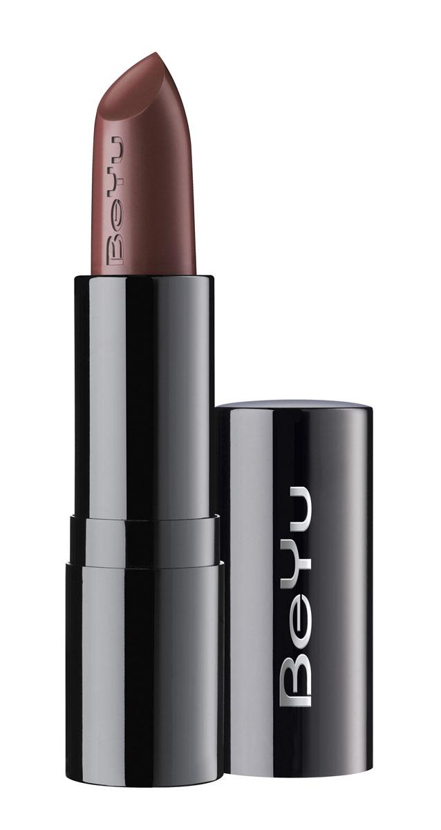 BE YU Стойкая губная помада Pure Color & Stay Lipstick 112 4 г321.112Стойкость до 5 часов без ощущения сухости губ. Насыщенные цвета. Нежная текстура впитывается в губы, создавая элегантный финиш. Легкое нанесение и комфорт на губах, благодаря специальным воскам. Одобрено дерматологами.Товар сертифицирован.