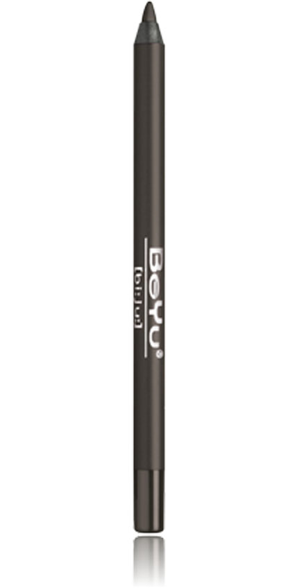 BeYu Карандаш для глаз, универсальный, тон №649, 1,2 г050002010Мягкая текстура карандаша Soft Liner легко и приятно наносится на нежную кожу век. Уникальный состав на основе масел. Абсолютно гипоаллергенен. Благодаря стойкой формуле карандаш фиксируется уже через минуту и становится водостойким. При этом он легко растушевывается, оставляя на веках насыщенный ровный цвет. Огромная цветовая палитра дает простор для творчества, а удобная пластиковая упаковка защищает грифель от сколов. Этот стойкий карандаш для дневного и вечернего макияжа - абсолютный must-have каждой косметички!Товар сертифицирован.