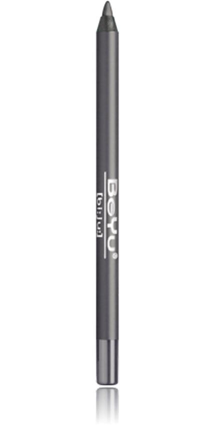 BeYu Карандаш для глаз, универсальный, тон №654, 1,2 г34.654Мягкая текстура карандаша Soft Liner легко и приятно наносится на нежную кожу век. Уникальный состав на основе масел. Абсолютно гипоаллергенен. Благодаря стойкой формуле карандаш фиксируется уже через минуту и становится водостойким. При этом он легко растушевывается, оставляя на веках насыщенный ровный цвет. Огромная цветовая палитра дает простор для творчества, а удобная пластиковая упаковка защищает грифель от сколов. Этот стойкий карандаш для дневного и вечернего макияжа - абсолютный must-have каждой косметички!Товар сертифицирован.
