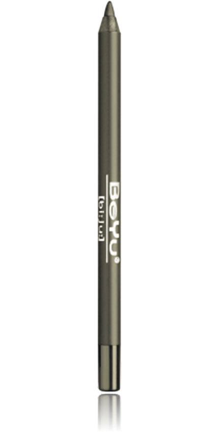 BeYu Карандаш для глаз, универсальный, тон №676, 1,2 гA4412303Мягкая текстура карандаша Soft Liner легко и приятно наносится на нежную кожу век. Уникальный состав на основе масел. Абсолютно гипоаллергенен. Благодаря стойкой формуле карандаш фиксируется уже через минуту и становится водостойким. При этом он легко растушевывается, оставляя на веках насыщенный ровный цвет. Огромная цветовая палитра дает простор для творчества, а удобная пластиковая упаковка защищает грифель от сколов. Этот стойкий карандаш для дневного и вечернего макияжа - абсолютный must-have каждой косметички!Товар сертифицирован.