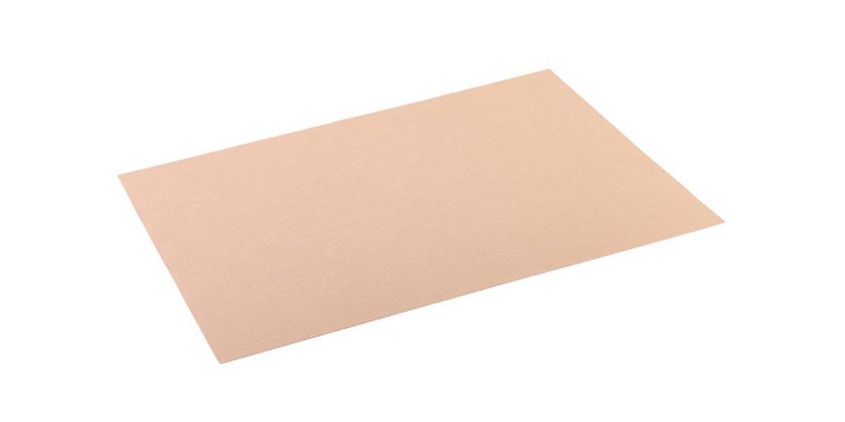 Салфетка сервировочная Tescoma Flair Trend, цвет: латте, 45 x 32 смWLT-409-2560Элегантная салфетка Tescoma Flair Trend, изготовленная из прочного искусственного текстиля, предназначена для сервировки стола. Она служит защитой от царапин и различных следов, а также используется в качестве подставки под горячее. После использования изделие достаточно протереть чистой влажной тканью или промыть под струей воды и высушить.Не мыть в посудомоечной машине, не сушить на батарее.
