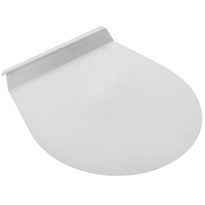 Лопатка для торта Dr.Oetker Profi115510Лопатка для торта Dr.Oetker Profi изготовлена из высококачественной нержавеющей стали. Благодаря специальной форме такой лопаткой очень легко снять торт или пирог с противня и переложить в сервировочную тарелку. Удобная ручка обеспечивает безопасность во время использования и надежный хват. Можно мыть в посудомоечной машине.
