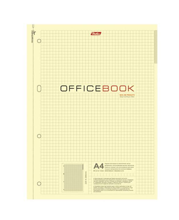 Тетрадь 80л А4ф тониров.блокс регистром перфорация на отрыв на гребне выб лак-Office Book-80Т4вмB5гр_0660280 листов.Внутренний блок тонированный, 65 гр/кв.м. 5 невырубных регистров. Микроперфорация на отрыв и перфорация для подшивки листов. Тип разметки: В клетку; тип бумаги: Шелковисто-матовая; формат: А4; обложка: картон; пол: унисекс; возраст: старшие классы; способ крепления: Гребень; упаковка: Коробка картонная